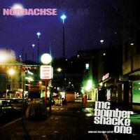 Nordachse (MC Bomber & Shacke One) - Nordachse (Vinyl 2LP - 2014 - DE - Reissue)