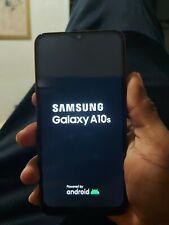 Samsung Galaxy A10s 2gb- 32 GB - Red (Unlocked) (dual SIM)