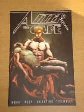 AFTER THE CAPE VOL 1 HOW FAR TO FALL IMAGE COMICS GN 9781582408170