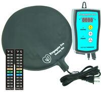 Heater Mat Pad Belt + Thermostat,1 to 2.5 Gallon Continuous Brew Kombucha Crock
