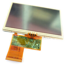 Snooper S2000 LCD screen and Touch Screen Digitizer LMS430HF08_REV0.0
