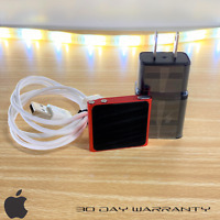 Apple iPod Nano 6th Generation Red (16 GB) Refurbished W/ Battery (Product Red)