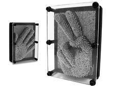 NEW PINART CLASSIC 3D IMPRESSIONS EXECUTIVE DESKTOP OFFICE TOY METAL PIN ART 5X7