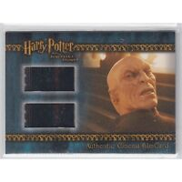Harry Potter Sorcerers Stone Authentic Cinema Filmcard Film Card 308 / 397