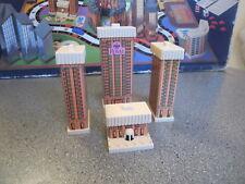 1987 MILTON BRADLEY HOTELS REPLACEMENT BUILDINGS  4