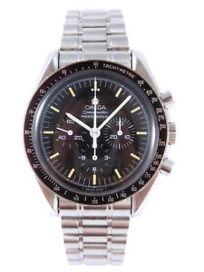 OMEGA Speedmaster Professional Moonwatch Hand-winding Watch 3592.50 Serviced