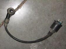 1993 Honda XR80R ignition coil spark plug wire - Original OEM