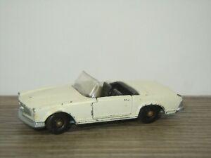 Mercedes 280SL - Best Box 2514 Holland *46302