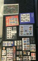 US 2005 NH Commemorative COMPLETE Year Set 132 Stamps Plus extras MINT Free ship