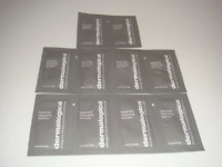 Dermalogica Dermal Clay Cleanser Sample x 10 (Free shipping)