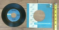 Vic Dana-RED ROSES FOR A BLUE LADY/BLUE RIBBONS (FOR HER CURLS) 45rpm Vinyl