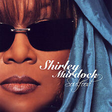 Soulfood by Shirley Murdock (CD, Mar-2007, Tyscot)