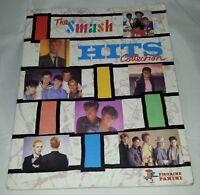 Vintage Panini : Smash Hits 1984 Sticker Album : 100% Complete : Very rare