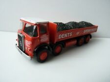Diecast E.F.E. Dents Spennymoor Liverpool London truck toy model