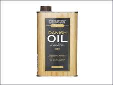 Ronseal RSLCRDO Colron Refined Danish Oil 500ml