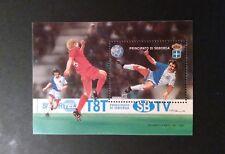 SEBORGA PRINCIPALITY - francobollo 1/2 luigino 1995 RARO!