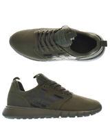 Scarpe Sneaker Emporio Armani Ea7 Uomo Verde X8X008XK008 44