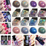 6/10ml Nail Holographic Polish Nail Art Glitter Super Shine Varnish Born Pretty