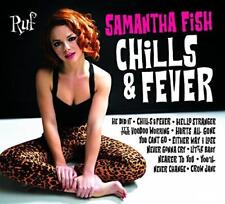 Samantha Fish - Chills And Fever (NEW CD)