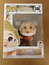 Funko Pop Disney Snow White 80th Year Anniversary Doc #346