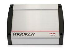Démarreur kx1200.1 MONO basse AMPLIFICATEUR / 0% financement possible en ligne