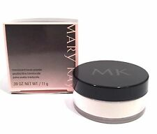 MARY KAY TRANSLUCENT LOOSE POWDER~NIB~MATTE SHEER FACE POWDER~SETS FOUNDATION!!