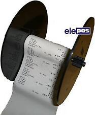 Casio TE-2000 TE2000 Cash Register Take Up Spool