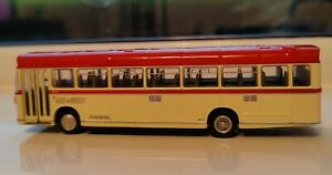 Exclusive First Editions 29401 Bristol RELH Coach Red & White