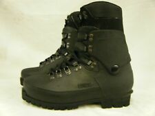 German Army LOWA Civetta Extreme Gore-Tex Waterproof Mountain Boots Size 6.5 40