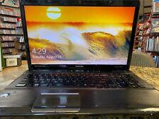 "New listing Toshiba P775 Laptop,17.3"", i7-2670Qm Quad-Core Cpu 2.2Ghz, 8Gb Ram, 1Tb Hdd"