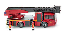 """WIKING 1:87 Feuerwehr - Metz DL 32 (MB Econic) """"Lübeck"""" 10/2010 #062703 NEU/OVP"""