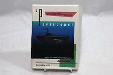 Commodore 64 128 Periscope 1986 ActionSoft