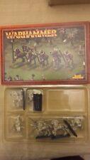 Warhammer GW Mordheim Centigors del Caos