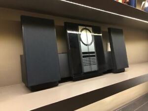 Bang&Olufsen B&O Beosound 3000 MK2 Stereoanlage+Beolab 2500 Lautsprecher>Händler