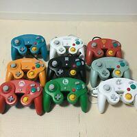 Nintendo gamecube official controller wii GC Switch Japan original gamepad