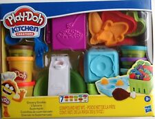 Play-doh / PlayDoh  Kitchen Creations Grocery Goodies
