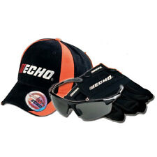 ECHO Apparel Value Pack (Hat, Gloves & Safety Glasses) 99988801526