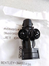 Bentley Continental Gt Gtc&Flying Spur Left Headlight Washer Nozzle 3W0955103A