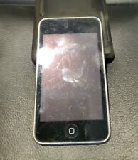 Apple iPod Touch 4th Generation Black 8Gb*Non Working For Parts Only