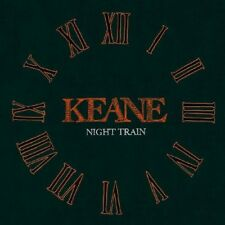 Keane - Night Train [New CD]