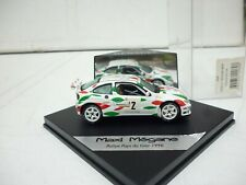 RENAULT Megane Coupe RALLEY PAYS DU GIER 1996 VITESSE 1/43 OVP