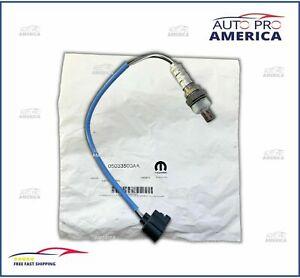 (1) NEW OEM Mopar/Mercedes O2 Oxygen Sensors for Mercedes Benz CLS550 GL S CLS