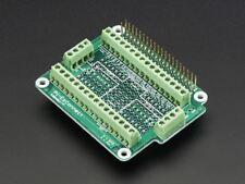Adafruit Pi-ezconnect Terminal Block Breakout chapeau [ADA2711]