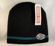 Detroit Pistons Vintage Knit Hat Black Beanie