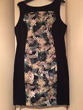 Wallis Petite Dress Size 14