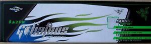 Slayers Razer Goiathus Gaming Mouse Mat Speed Edition  RZ02-00212200-R3M1