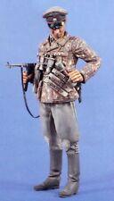 Verlinden 120mm (1/16) SS-Obersturmführer German SS Cavalry Brigade Officer 640