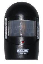SENSOR ONLY A9 Wireless Safety Alert Driveway Patrol Alert 90m ALARM Sensor 615