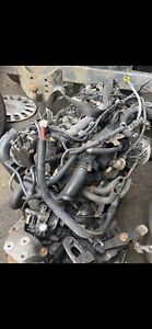 Vauxhall Corsa 1.3 Cdti Complete Engine / Gearbox Z13DTH
