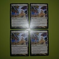 Urza's Factory x4 Time Spiral 4x Playset Magic the Gathering MTG